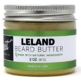 Leland Beard Butter 2 oz.
