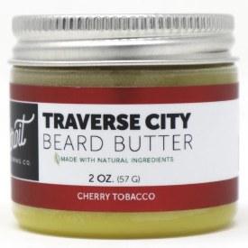 Traverse City Beard Butter 2 oz.