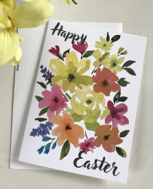 Easter - Happy Easter Bouquet