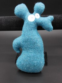 Seahorse Tiny Monster