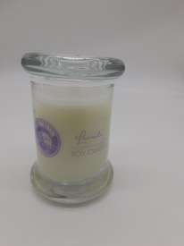 2oz Lavender Candle Soy