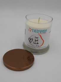12oz Love Spell Candlesoy