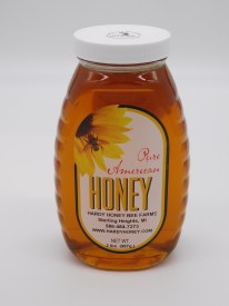 Honey Local 2 lb