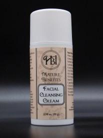 Face cleanser Mature Benefits 3.5 oz