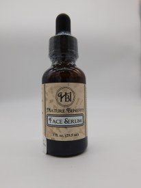 Face serum Mature Benefits 1 oz