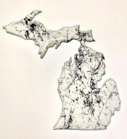 Marbled White MI