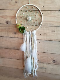 Dreamcatcher Ivory Large