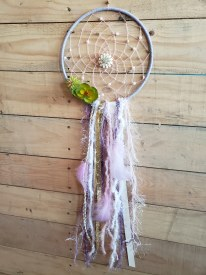 Dreamcatcher Lavender Large
