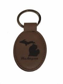 Key Chain Michigan