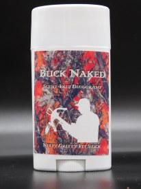 Buck Naked Deodorant