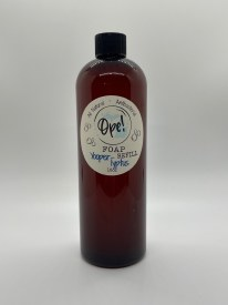 Yooperlyptus Foaming Soap Refill 16 oz