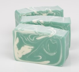 Bar Soap - Spearmint Eucalyptus