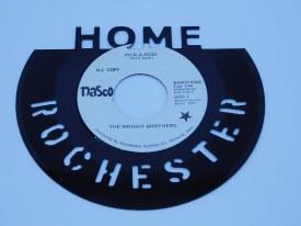 Record Rochester 45