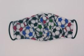 Face Mask Soccer Adult