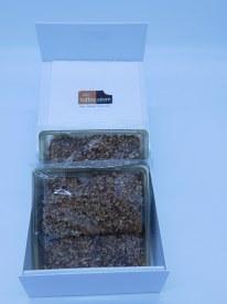 Toffee 1 Lb 16oz Cherry Choco