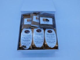 Tofee and Coffee Gift Box