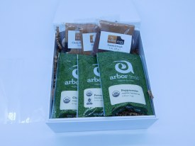 Tofee and Tea Gift Box