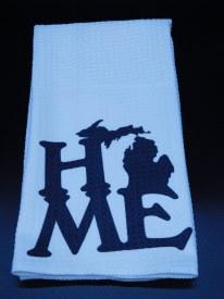 Towel MI Home