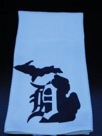 Towel MI D