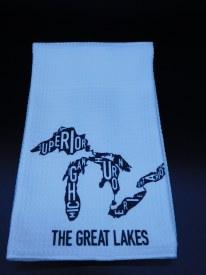 Towel Great Lakes