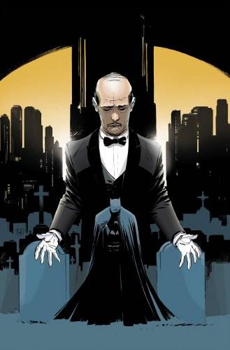 Batman Pennyworth Rip #1