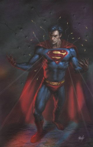 Action Comics #1021B
