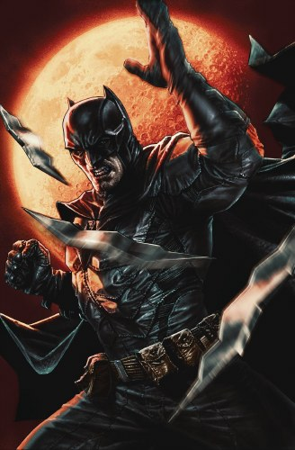 Detective Comics #1021B
