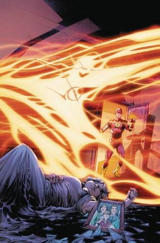 Flash #753 - Near Mint