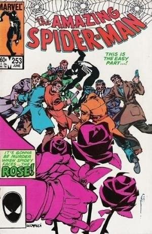 The Amazing Spider-Man, Vol. 1#253 - Near Mint