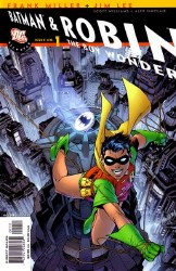 All Star Batman & Robin, The Boy Wonder #1B - Near Mint