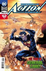 Action Comics, Vol. 3 #999A -Near Mint