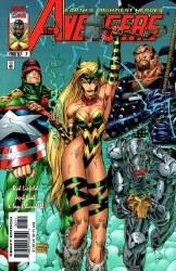The Avengers, Vol. 2 #7 - Fine
