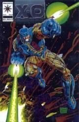 X-O Manowar #0A - Near Mint