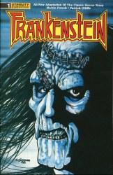 Frankenstein #1 - Very Fine