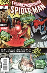 Friendly Neighborhood Spider-Man #24A - Very Fine