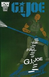 G.I. Joe, Vol. 4 #2A - Near Mint
