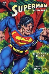 Superman/Doomsday: Hunter/Prey #2 - Very Fine