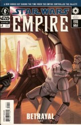 Star Wars: Empire #1 - Very Fine -