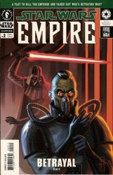Star Wars: Empire #2 - Near Mint