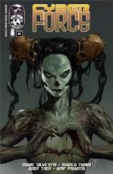 Cyberforce, Vol. 4 #8 - Near Mint
