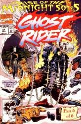 Ghost Rider, Vol. 2 #31 Very Fine