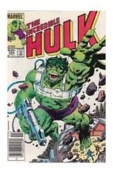 The Incredible Hulk, Vol. 1 #289 - Very Fine