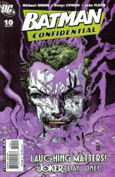 Batman Confidential #10 - NearMint
