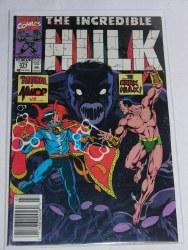 The Incredible Hulk, Vol. 1 #371 - Very Fine