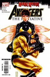 Avengers: The Initiative #20 -Very Fine
