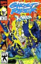 Ghost Rider, Vol. 2 #26 - Near Mint