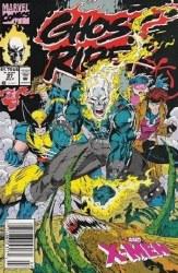 Ghost Rider, Vol. 2 #27 - Near Mint