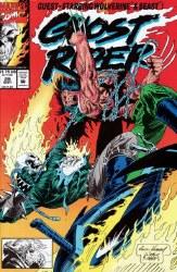 Ghost Rider, Vol. 2 #29 -Near Mint