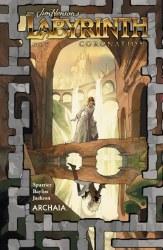 Jim Henson's Labyrinth: Coronation #3A - Near Mint