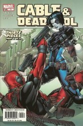 Cable & Deadpool #11 - Near Mint